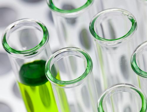 Descarbonización en la industria química y farmacéutica