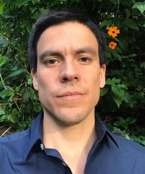 Diego Saavedra