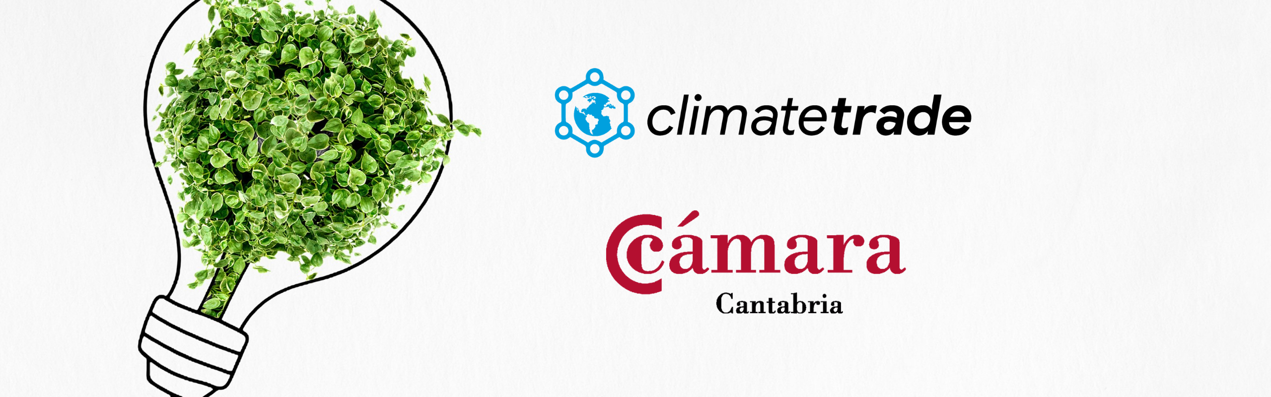 camara de cantabria y climatetrade